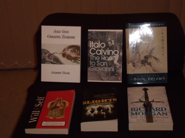 FCon books 2a