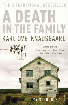 Knausgaard book 1