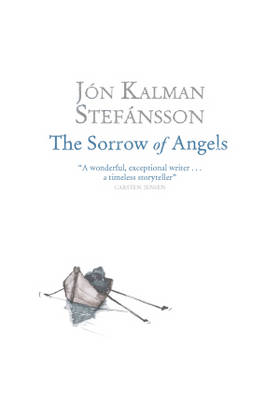 Sorrow of Angels