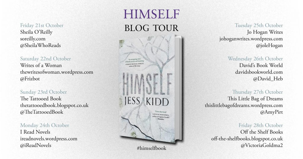 himselftour